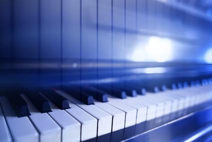 Jouer au piano