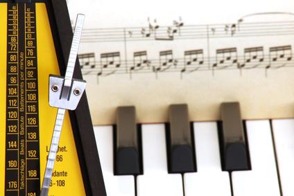 Comment travailler le rythme au piano?