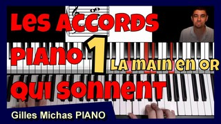 accords piano qui sonnent 1