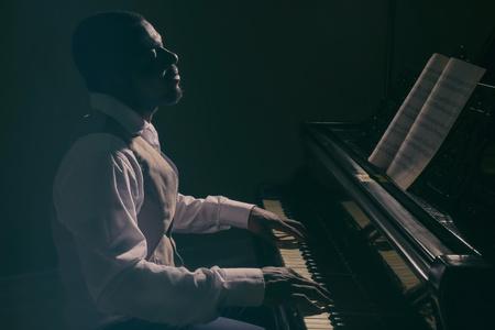 Le jazz – Musique d'un autre temps ?