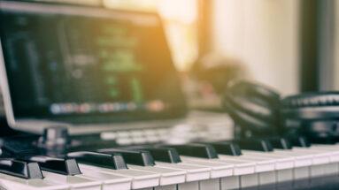 Composer de la musique