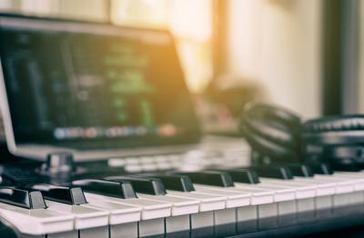 Composer de la musique avec des instruments virtuels