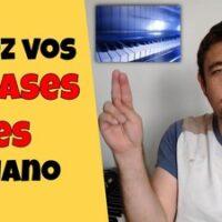 Créer des phrases blues au piano pour improviser à l'infini