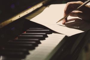 programme piano